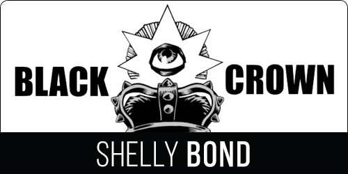 Bond, Shelly 500x250