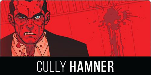 Hamner, Cully 500x250