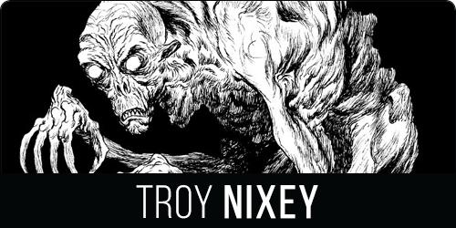 Nixey, Troy 500x250