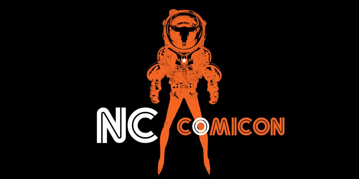NC Comicon