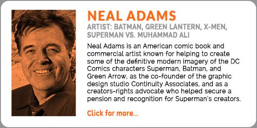 Adams, Neal 500x250
