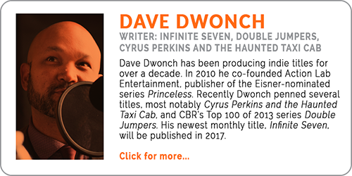Dwonch, Dave 500x250