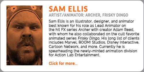 Ellis, Sam 500x250