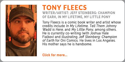 Fleecs, Tony 500x250