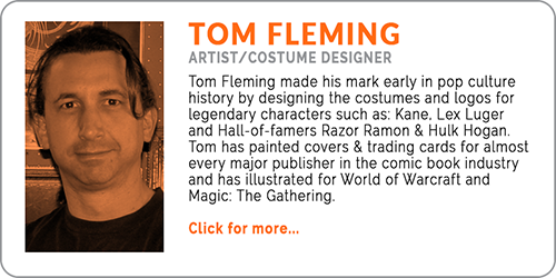 Fleming, Tom