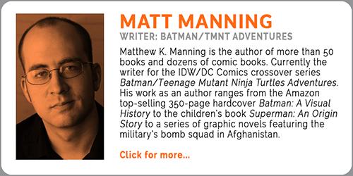 Manning, Matt