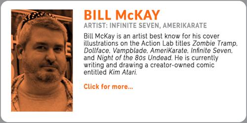 McKay, Bill