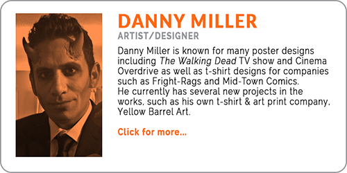 Miller, Danny