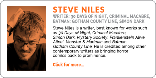 Niles, Steve 500x250