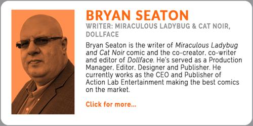 Seaton, Bryan