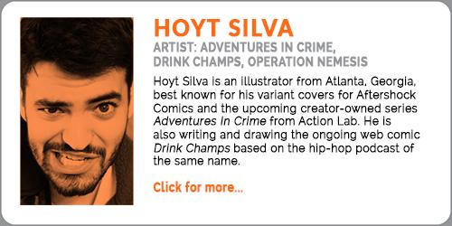 Silva, Hoyt 500x250
