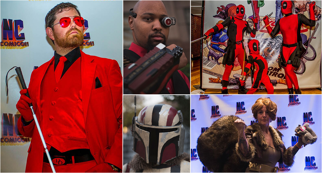 nccomicon bull city Cosplay-collage_1024x550
